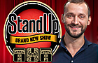 Stand Up все выпуски