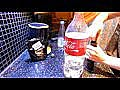 Кока Кола пранк Сеестра издевается над братом