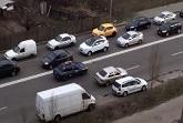 Объезд пробки авто прикол профессионал на дороге