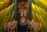 Шоу Оли Поляковой концерт эфир 9.01.2017