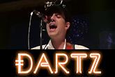 Юбилейный концерт группы The Dartz 4 02 2017 смотреть