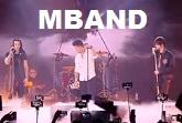 Группа MBAND 2017 концерт на Первом канале