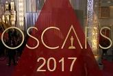 Церемония вручения Оскар 2017