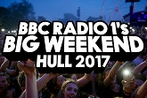 BBC Radio1 Big Weekend 2017 онлайн