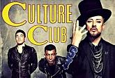 Концерт Culture club смотреть