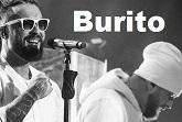 Концерт Бурито 2017