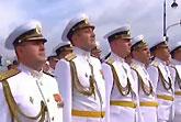 День ВМФ России 2017 Парад